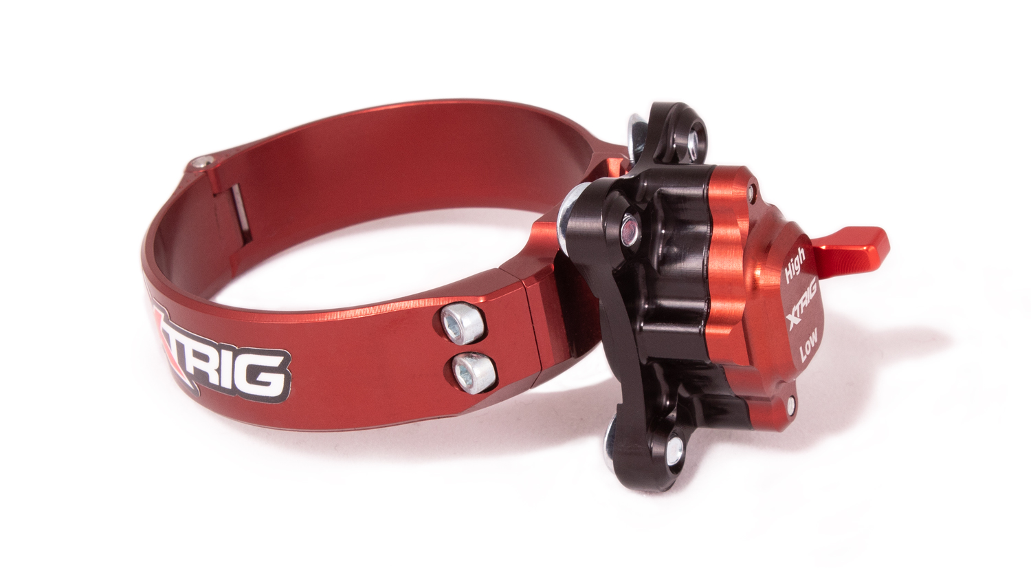 HiLo Holeshot Kit WP 48mm Gabel