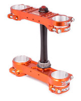ROCS pro KTM / Husqvarna offset 20-22 orange